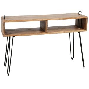 Corton, meuble TV en bois...