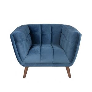 Chaise en bois design - HOLE