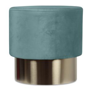 Suspension cylindre contemporaine - MAGNETO ARGENT