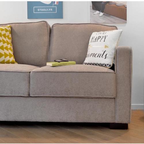 Sofa pliable Stooly 6 places - Blanc