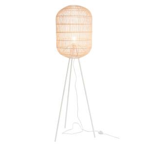 Rona, lampadaire en bambou...