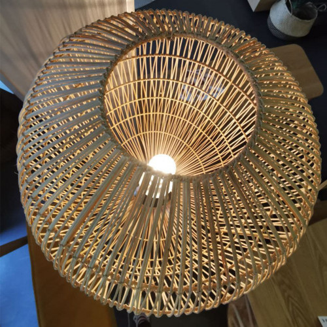Lampadaire design industriel - PHAR
