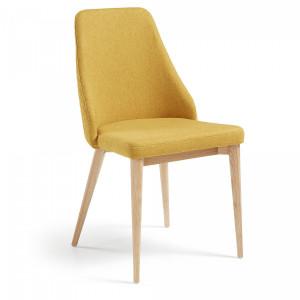 Nasus, chaise scandinave à...