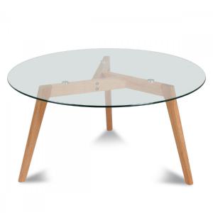 Verros, table basse ronde...
