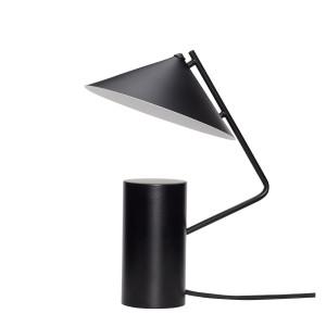 Tieli, lampe en métal noir...