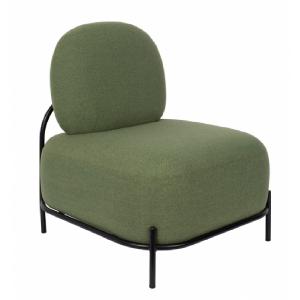 Moly, fauteuil lounge en...