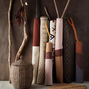 Nao, table en bois avec 2 allonges de 40 cm - Blanc - Blanc laqué - Nao 120 : 120 cm x 90 cm + 2 allonges de 40 cm (4 à 8 couverts) - 101 à 150 cm