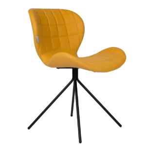 Omega, chaise au design...