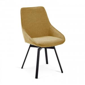 Swing, chaise pivotante en...