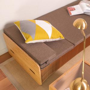 Chaise design - COLO BLANC