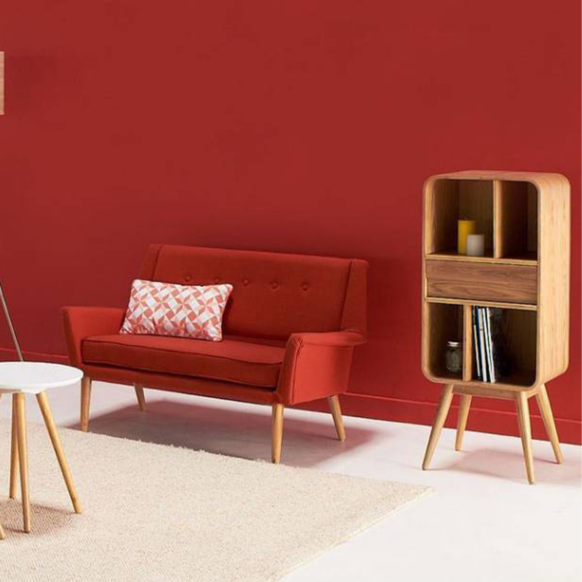 L'avantage du meuble